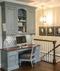 Kitchen Desk With Hutch Kitchen Desks Kitchen With Built In Desk Kitchen Computer Desk