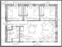Straw Bale Floor Plans A Habitat For Humanity Straw Bale House Plan 726 Sq Ft