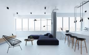 minimalist living room layout design villa minimalis minimaliste houses interior design living