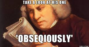 Samuel Johnson Meme - happy birthday dr samuel johnson album on imgur