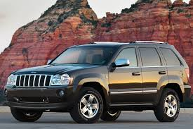 2006 jeep grand limited 5 7 hemi 2006 jeep grand overview cars com