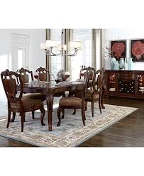 Royal Dining Room by Royal Manor Dining Room Furniture Collection Furniture Macy U0027s