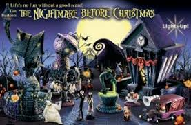 tim burton s the nightmare before collectible