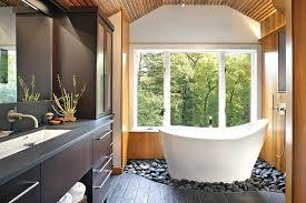 best bathrooms 2017 grasscloth wallpaper