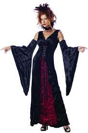 vampire u0027s mistress costume