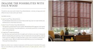 Somfy Blinds Cost Faux Wood Abc Blind Inc Abc Blinds In Northwest Indiana