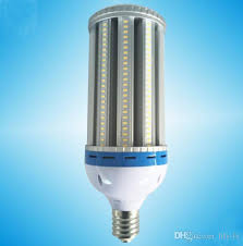 mogul base led light bulbs 120w led corn bulbs corn lights with cover waterproof ip64 e39 e40