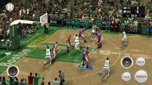 nba 2k13 apk free nba 2k16 for android free on mobomarket