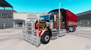 2016 kenworth w900 kenworth w900 torton for american truck simulator