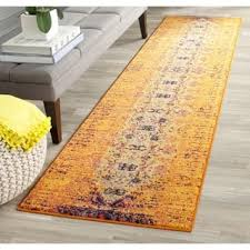 2 X 6 Runner Rugs Orange 2 X 6 Runner Rugs For Less Overstock