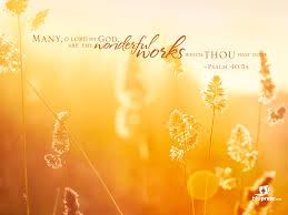 love praying through the scriptures