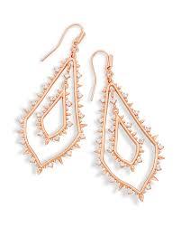 ear rings pic studs climbers drop chandelier earrings kendra