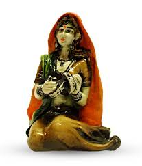 Snapdeal Home Decor Earth Home Decor Rajasthani Musician Statue Buy Earth Home Decor