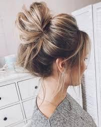 hair buns for hair 100 gorgeous wedding hairstyle ideas hella hair