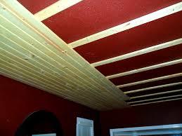 mdf beadboard ceiling lader blog