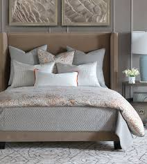 Eastern Accents Bed Thom Filicia Luxury Bedding By Eastern Accents Collections Sale 9