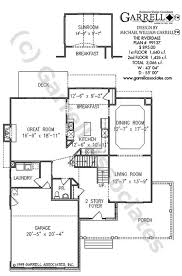 house plans country style riverdale house plan house plans by garrell associates inc