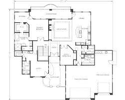 mediterranean style house plan 7 beds 5 00 baths 4559 sq ft plan