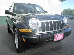 2006 jeep liberty bumper used 2006 jeep liberty for sale arundel me vin 1j4gl58kx6w265968