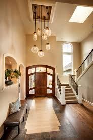 Foyer Interior by Luxury Foyer Lighting Interior Design Interior Design Penaime