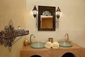 lighting importer announces moroccan themed interior design