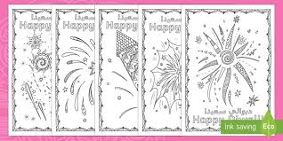colouring mindfulness diwali fireworks themed pages