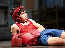 billy elliot the musical wikipedia