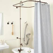 Bird Shower Curtain Rings Shower Curtain Hooks And Rings Signature Hardware
