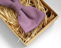purple bow etsy