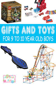 best gifts for 9 year boys in 2017 10 years the