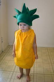 Toddler Costumes Halloween Kids Costume Halloween Costume Pineapple Costume Door