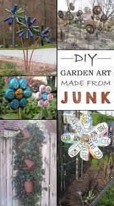 best 25 garden decorations ideas on pinterest diy yard decor