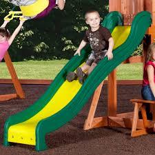 backyard discovery somerset wood swing set bj u0027s wholesale club