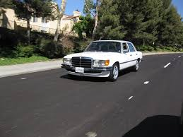 1978 mercedes benz 450se 350se 4 speed manual german cars for