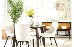 sullivan round dining table sullivan dining chair round kitchen table and chairs round glass
