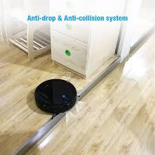Good Vacuum For Laminate Floors Smart Robot Vacuum Cleaner Robot Floor Sweeper Ec Gadgets