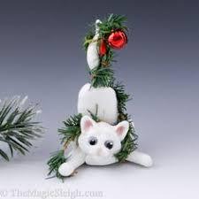 miniature 1 12 kitten cat sculpture by pajutee on deviantart