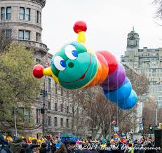 wiggle worm balloon at macy s thanksgiving day parade flickr