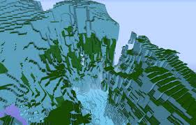 Agartha Map The Agartha Mod Mods Minecraft Curseforge