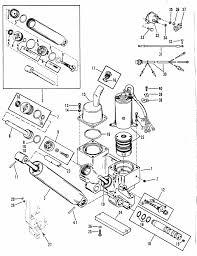 mercury marine trim tilt lift systems u0026amp components power