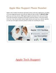 apple mac support phone number 1 866 667 0966 by ashley 247 issuu