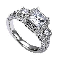 princess cut 3 engagement rings princess cut 3 engagement rings 100 images 3 princess cut