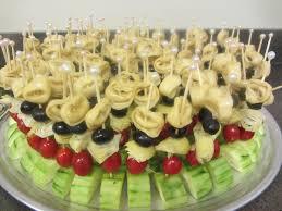 finger food ideas for wedding reception buffet marifarthing