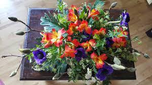korean flower arrangement about the flowers koreabridge