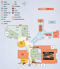 Casino Floor Plan by Parking U0026 Floor Map