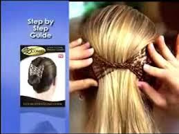 ez combs ez combs create dozens of hair styles instantly