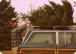 jeep christmas tree lucky number13 oh christmas tree