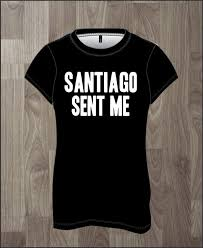 fan made t shirts santiago sent me women s t shirt impractical jokers fan made shirt