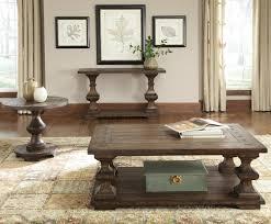 liberty furniture sedona rectangular cocktail table with bottom