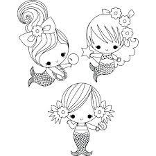 printable coloring pages of mermaids free coloring pages mermaids amindfulgeek com